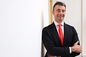 Pierpaolo Dellisanti nommé International Markets Manager chez Cardif Lux Vie